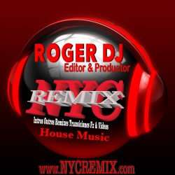 Razor Bounce EDIT BY ROGER DJ (HQR) Electro 128BPM MorganJ Boothed NYCREMIX.mp3